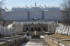 6º día:Palacios de Peterhof y Tsárkoye Sélo: 18 Abril 2013 -Diarios de Viajes de Rusia- Mipepe002 - LosViajeros