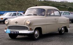 1956 - Opel Olympia Maintenance/restoration of old/vintage vehicles: the material for new cogs/casters/gears/pads could be cast polyamide which I (Cast polyamide) can produce. My contact: tatjana.alic@windowslive.com