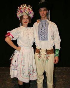 Rejdova, Gemer, Slovakia Folk Costume, Costumes, Culture, History, Pattern, Fashion, Moda, Historia, Dress Up Clothes