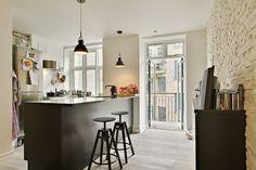 Kitchen. Copenhagen, Denmark.