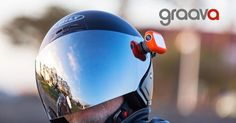 Graava is a $249 action camera that edits highlight videos for you http://tcrn.ch/1Il6AqD