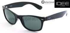 Buy Idee Sunglasses IDEE S1693P C3 Wayfarer Polarized • Gujaratmall