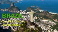 Medical Tourism in Brazil - Getting Medical Treatment in Brazil
