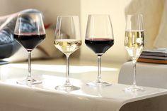"""Style"" cristalería para restaurante #Spiegelau"