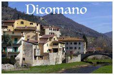 Dicomano, provincia di #Firenze, trovi la nostra pasta fresca presso: - Forno Alimentari Rabatti, via Dante Alighieri, 5 - Market Alimentari, via Frittelli, 8