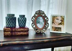 Porta retratos e potiches. Lindas peças #diorsidecor  Para comprar, acesse:  www.diorsidecor.com.br WhatsApp  (12) 9 9715 2022