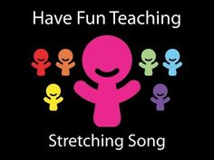 My class does this when we need a brain break and it also ends up becoming my warm up for the gym most days....;)