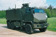 Duro High-Mobility Military Tactical Vehicle - Google Search