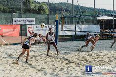 Bilder: International Footvolley Cup Graz 2015 – Finale am Austria, Beach, Basketball Court, Louvre, Sports, Travel, Graz, Women's, Hs Sports