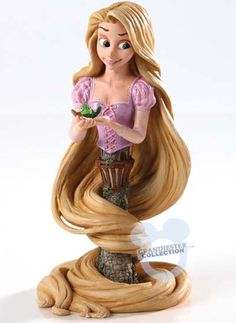 Tangled: Rapunzel is a fictional character and the protagonist of Walt Disney Pictures' 2010 computer-animated feature film, Tangled.
