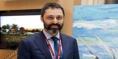 İnşaat sektöründe yıldızlar kaymaya devam ediyor... Ağaoğlu CEO'su Dr. Önder Halisdemir'den bir haft...