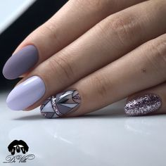 682 Likes, 9 Comments - Алматы. Мастер Маникюра (@deville_nails) on Instagram