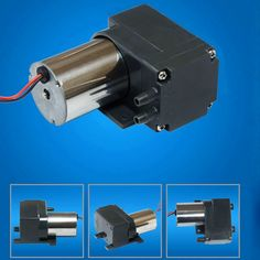 36.00$  Watch now - http://ali8qz.shopchina.info/go.php?t=32388733480 - 250kpa pressure 14L/M  diaphragm brushless 9v sprayer pump 36.00$ #magazine