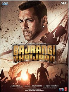 Bajrangi Bhaijaan : Bollywood DVD for $8.8