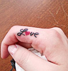 11 Best Finger Tattoos For Girls Images Tattoo Finger Cute Little