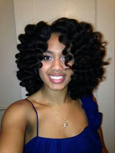 Enjoyable 1000 Images About Hairstyles On Pinterest Flexi Rods Wand Hairstyles For Women Draintrainus