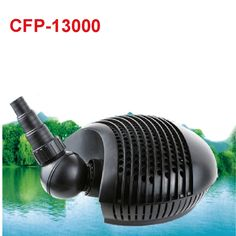 76.01$  Buy here - http://ali1sw.worldwells.pw/go.php?t=32778868047 - 3pcs CFP-13000 Garden Pond Pond Filter Pump 220V Submersible Pump 180W 13000L/H Pond water pump Water outlet diameter 25/32/38MM 76.01$