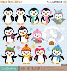 Dating pingvin lightere