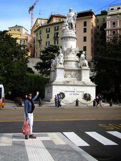 Genova - Una bella cità | Guia Turística à Distância