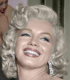 Marilyn monroe by marilyn-monroe2011, via Flickr