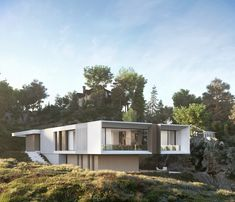House in Norway Park Avenue, Shed, Villa, Around The Worlds, Outdoor Structures, Architecture, Luxury, Norway, Interior
