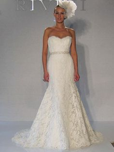 Rivini Used Wedding Dresses - Preowned - Once Wed