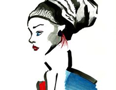 "Check out new work on my @Behance portfolio: ""Fashion Portrait"" http://be.net/gallery/57492173/Fashion-Portrait"