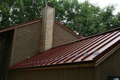 Welcome To Our Galleries - Raleigh, Durham, Chapel Hill, NC: McCarthy Metal Roofing Metal Roof Houses, House Roof, Metal Roof Colors, Metal Siding, Chapel Hill, Durham, North Carolina, Photo Galleries, Farmhouse