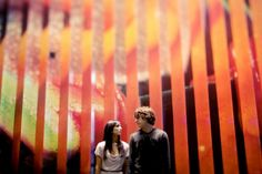 Beautiful engagement photos at our Baltimore venue. credit: Ethan Yang