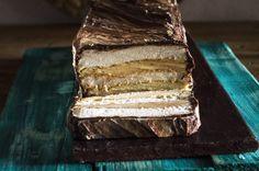 Tort Alcazar - desertul eveniment pe care îl așteptăm cu drag - magazinul de acasă Tiramisu, Food And Drink, Sweets, Healthy, Ethnic Recipes, Desserts, Mai, Christmas Cakes, Birthday Cakes