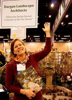 Book Review: 'Lifelong Landscape Design' by Mary Palmer Dargan, ASLA - Yahoo! Voices - voices.yahoo.com