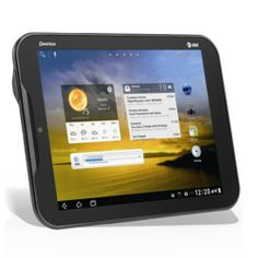 Pantech Element (P4100) 16GB Tablet
