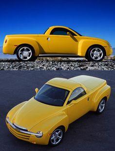 Camaro Models Chevy Ssr Car Chevrolet Plymouth Prowler Clic Pickup Trucks Automobile Companies Truck Design Sweet Stuff