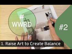 Inspired by Crafted - My Design Process - YouTube