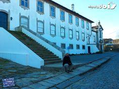 Estivemos na cidade do Porto e em Vila Nova de Gaia no inverno, durante sete…