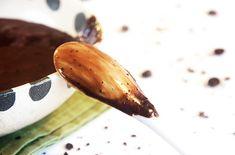 Brigadeiro com café e cacau | DigaMaria.com