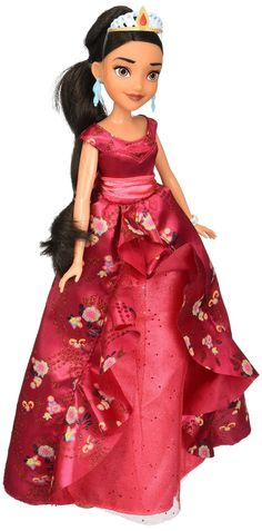 Disney+Elena+of+Avalor+Royal+Gown+Doll+$8.99+{reg.+$19.99}+-+Today+Only!