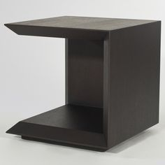 Open Square Side Table - Click to enlarge