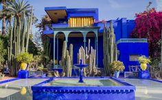 10 destinations idéales pour une lune de miel - Le Maroc, terre de contraste