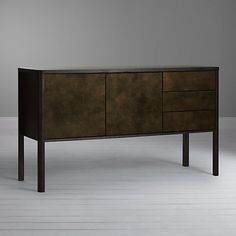 Lucente 2 Door, 3 Drawer Cabinet designed by Leonhard Pfeifer for John Lewis