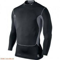 NIKE HYPRWARM DRI-FIT MAX COMPRESSION MOCK