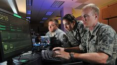 CYBER SYSTEMS OPERATIONS: SECURING OUR TECHNOLOGY