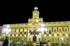 Puerta del Sol, Casa de Correos