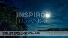 Super8 & Tab - Komorebi (David Gravell Remix)
