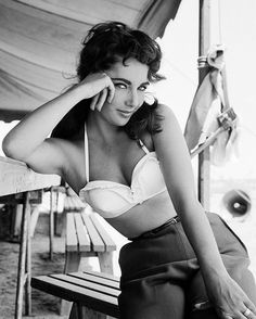 Remembering Hollywood icon Elizabeth Taylor on what would have been her 85th birthday. Tap the link in our bio to see her changing looks through the years. : @gettyimages  via INSTYLE MAGAZINE OFFICIAL INSTAGRAM - Fashion Campaigns  Haute Couture  Advertising  Editorial Photography  Magazine Cover Designs  Supermodels  Runway Models