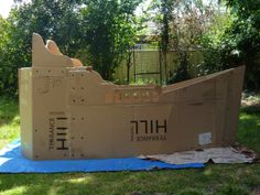 Pirate Ship - Stage 2