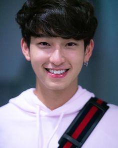 Handsome Actors, Handsome Boys, Boyfriend Photos, Thai Tea, Face Photography, Cute Gay Couples, Thai Drama, Fujoshi, Boyfriend Material