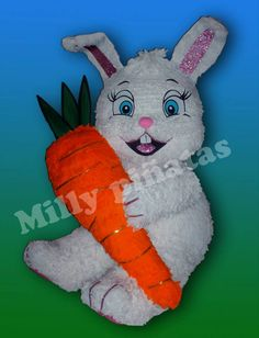 Granja, Caballos, toros, vacas, conejos, fiestas, piñatas granja, Milly Piñatas