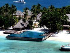 Ein wahres Juwel der Malediven ist das Luxus-Resort Huvafen Fushi by per AQUUM Mehr Infos: http://www.itravel.de/Malediven/Huvafen-Fushi-by-Per-AQUUM/5769/?utm_source=Pinterest&utm_medium=Socialmedia&utm_campaign=Pinterest