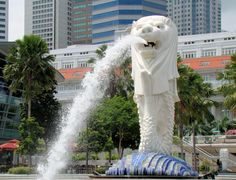 24 Hours in Singapore | ixigo Trip Planner